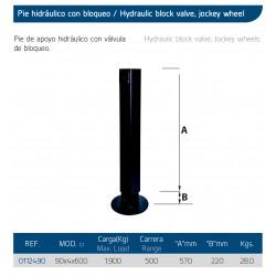 90 mm 790-1290 1900K...