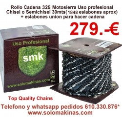 0,325-0,050(1,3mm)SEMI-CHIS...