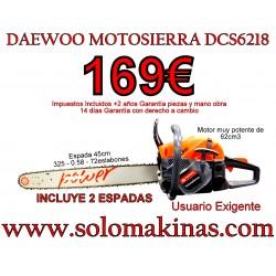 DACS6218+24 2ESPADAS...