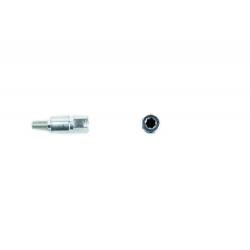 ADAPTADOR CODO 6 mm...