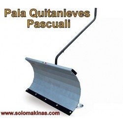 PALA QUITANIEVES PASCUALI