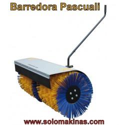 BARREDORA PASCUALI