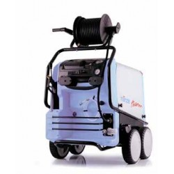 8 kW 190 bar 1200L/h...