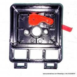 DAMT520 SOPORTE FILTRO AIRE...