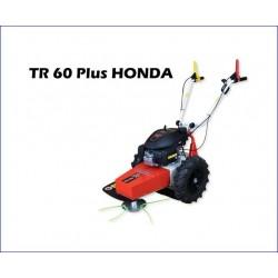 6,5 HP GCV200CC 60CM ANCHO...