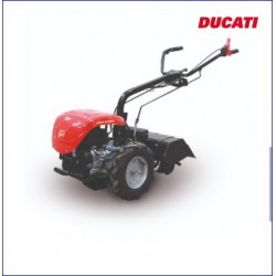 7HP MOTOCULTOR DUCATI...