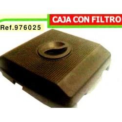 GX620 FILTRO AIRE + CAJA...