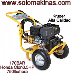 30-170BAR 6.5HP HONDA CLON...