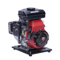 DCW25 2.5HP 8000LTS/HORA...