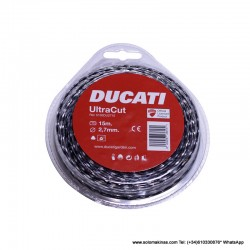 Ø2,7MM  15M DUCATI ULTRACUT...