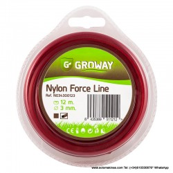 Ø 3MM L 12M NYLON FORCE...