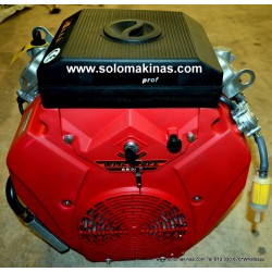 GX680 22HP CONICO HONDA...