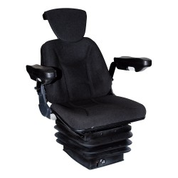 ASIENTO RM62 210N TL NEGRO...