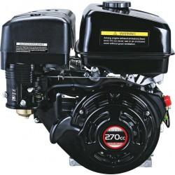 9 HP - EJEØ25,4X88,5 MOTOR...