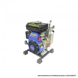 OUTLET 2.5HP 27000Lts/Hora...