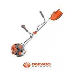 DABC520 DAEWOO DESBROZADORA...