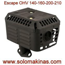 ESCAPE OHV 140-160-200-210...