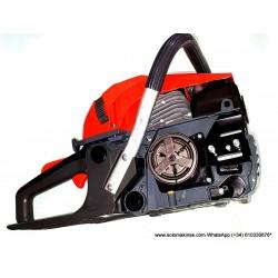 CHASIS + MOTOR DACS6218 Y...