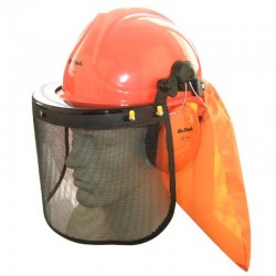 CASCO BASIC FORESTAL...